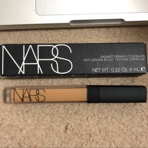 NARS Radiant Creamy Concealer in Biscuit Full size